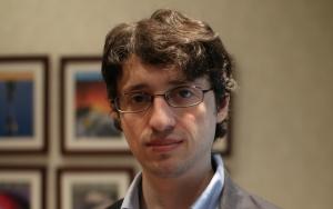David Heidelberger Headshot