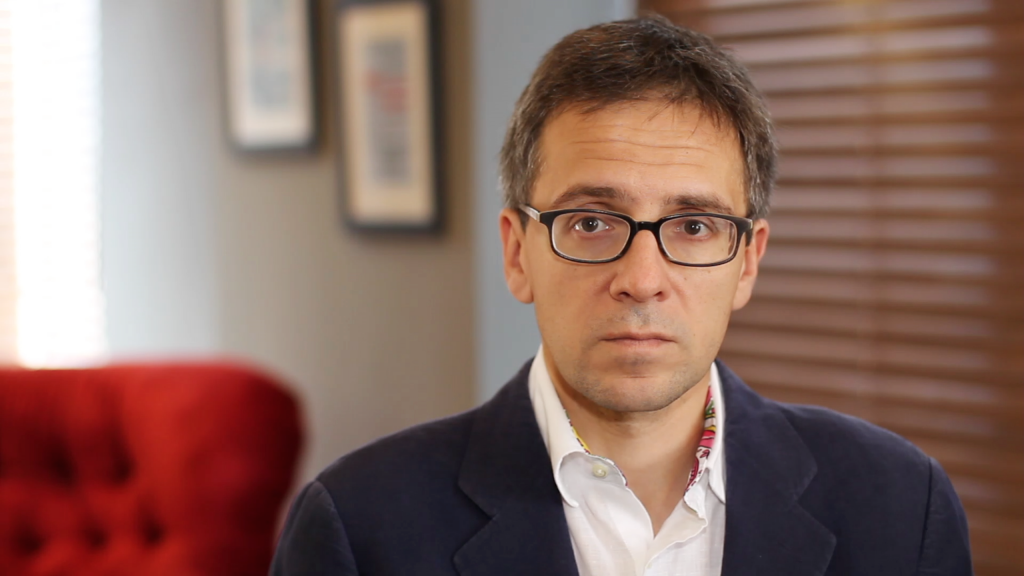 Ian Bremmer is the President and Founder of Eurasia Group. He is an author of several books including, national bestseller, Every Nation for Itself: Winners and Losers in a G-Zero World.