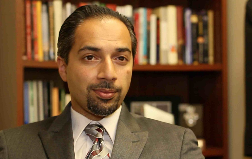 Trita Parsi is the founder and current president of the National Iranian American Council. He is the author of Treacherous Alliance and A Single Roll of the Dice.