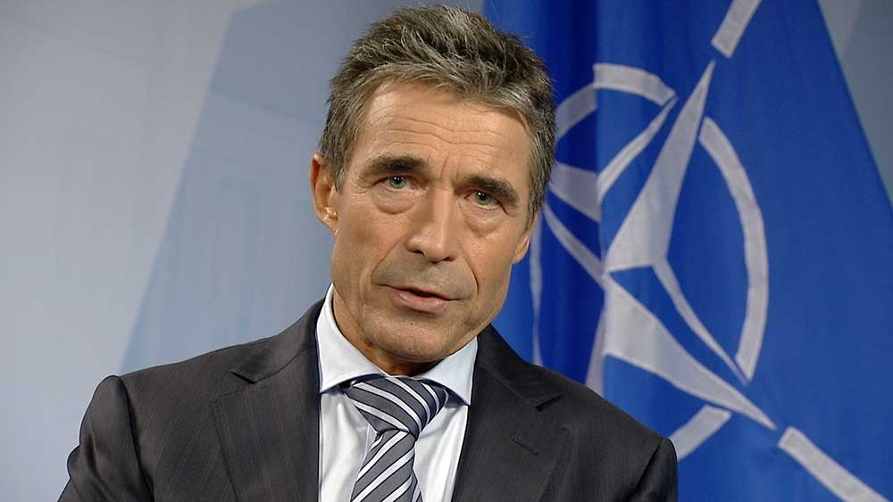 Anders Fogh Rasmussen is Secretary General of North Atlantic Treaty Organization (NATO). He is the former Prime Minister of Denmark.