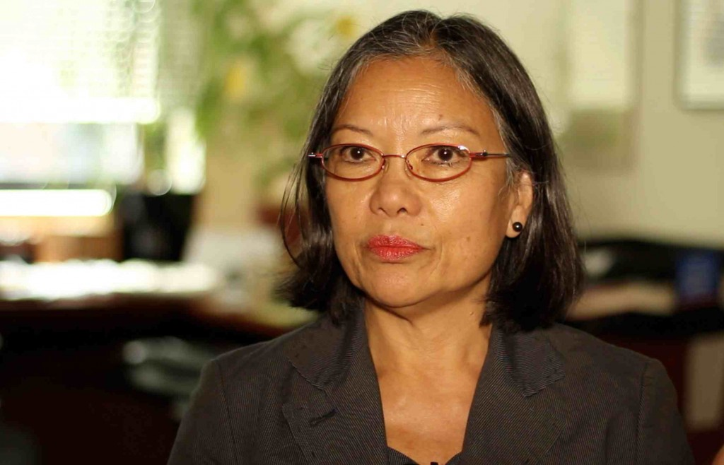 Maureen Aung-Thwin is the director of the Burma Project/Southeast Asia Initiative at the Open Society Foundations. Born in Burma, she is on the Asia Advisory Board of Human Rights Watch and is a trustee of the Burma Studies Foundation.
