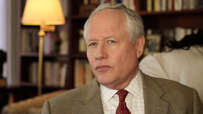 Bill Kristol is the founder and editor of the political magazine The Weekly Standard. He is a co-founded the Project for the New American Century (PNAC).