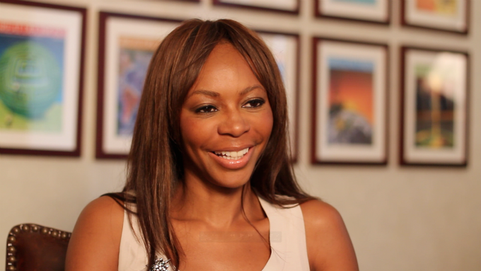 Dambisa Moyo is an international economist and author. Her most recent book is Winner Take All: China's Race for Resources and What It Means for the World.