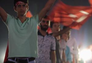 Turkey - On location - Production shot